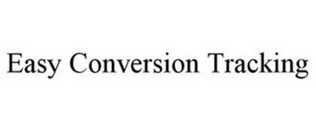EASY CONVERSION TRACKING