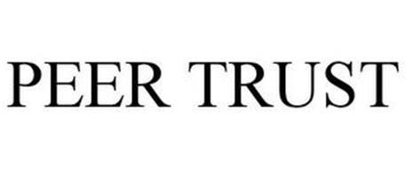 PEER TRUST