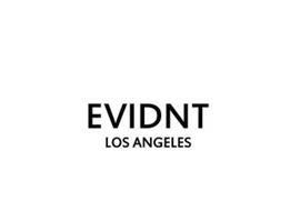 EVIDNT LOS ANGELES