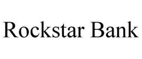 ROCKSTAR BANK