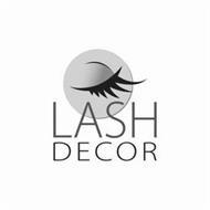 LASH DECOR