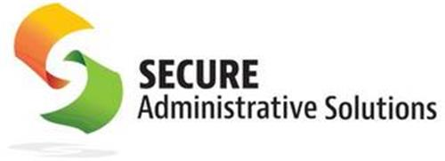 SECURE ADMINISTRATIVE SOLUTIONS S