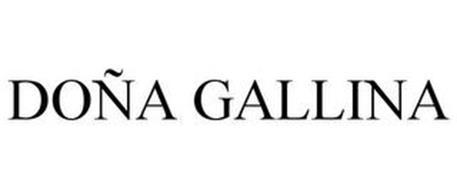 DOÑA GALLINA