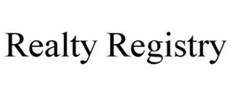 REALTY REGISTRY