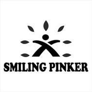 SMILING PINKER