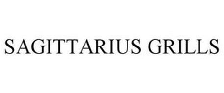 SAGITTARIUS GRILLS