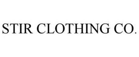 STIR CLOTHING CO.