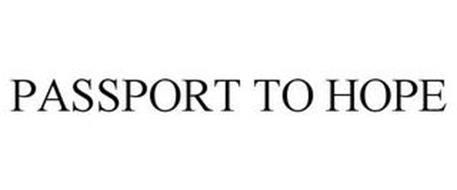 PASSPORT TO HOPE