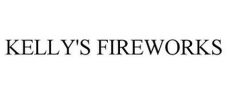 KELLY'S FIREWORKS