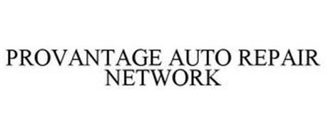 PROVANTAGE AUTO REPAIR NETWORK