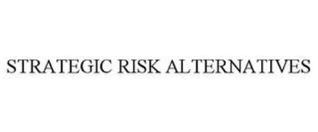 STRATEGIC RISK ALTERNATIVES