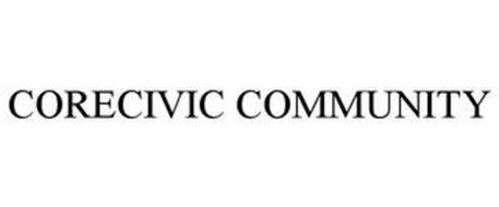 CORECIVIC COMMUNITY