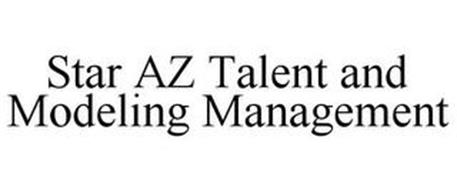 STAR AZ TALENT AND MODELING MANAGEMENT