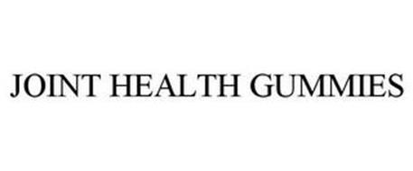JOINT HEALTH GUMMIES