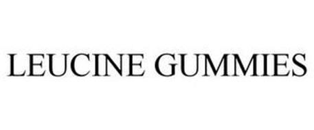 LEUCINE GUMMIES
