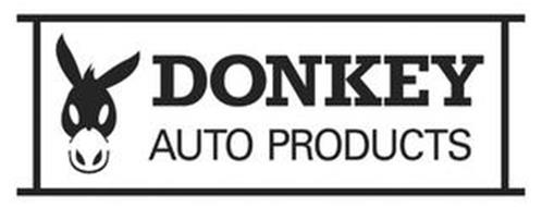 DONKEY AUTO PRODUCTS