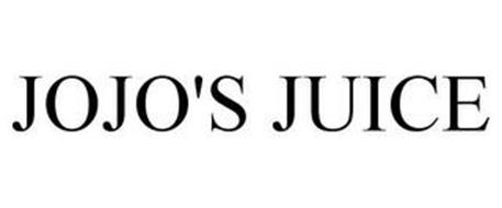 JOJO'S JUICE