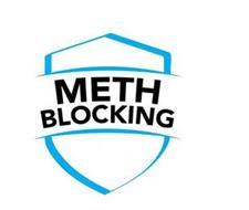 METH BLOCKING