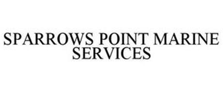 SPARROWS POINT MARINE SERVICES