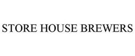 STORE HOUSE BREWERS