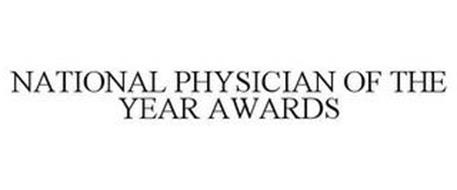 NATIONAL PHYSICIAN OF THE YEAR AWARDS