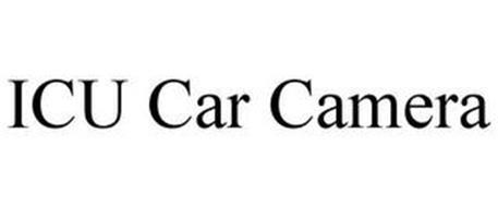 ICU CAR CAMERA