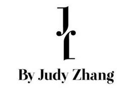 JJ BY JUDY ZHANG