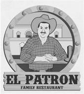 EL PATRON FAMILY RESTAURANT