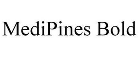 MEDIPINES BOLD