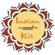 INDIAN ~MEAL~ KIT