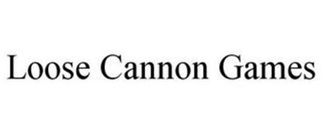 LOOSE CANNON GAMES