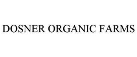 DOSNER ORGANIC FARMS