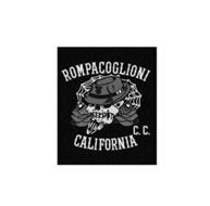 ROMPACOGLIONI CALIFORNIA C.C.