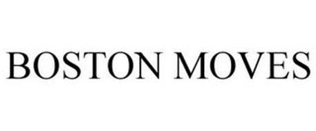 BOSTON MOVES