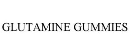 GLUTAMINE GUMMIES