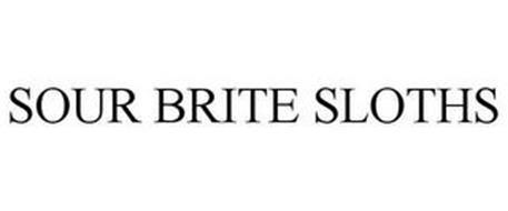SOUR BRITE SLOTHS