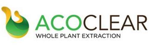ACOCLEAR WHOLE PLANT EXTRACTION
