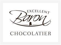 EXCELLENT BARON CHOCOLATIER