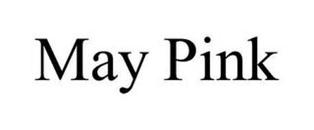 MAY PINK