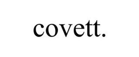COVETT.