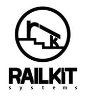 R K RAILKIT SYSTEMS
