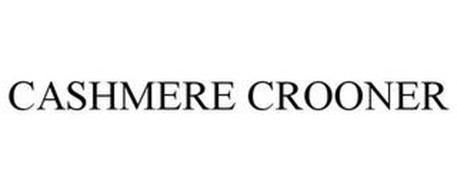 CASHMERE CROONER