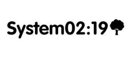 SYSTEM02:19