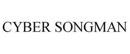 CYBER SONGMAN