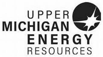 UPPER MICHIGAN ENERGY RESOURCES