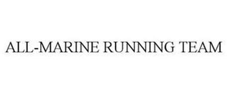 ALL-MARINE RUNNING TEAM