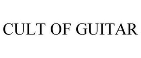 CULT OF GUITAR