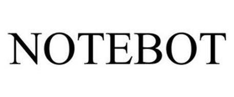 NOTEBOT