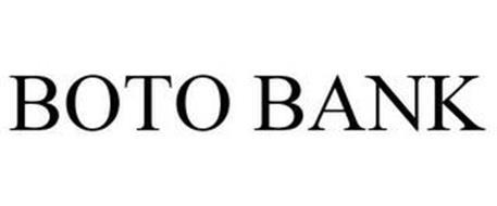 BOTO BANK