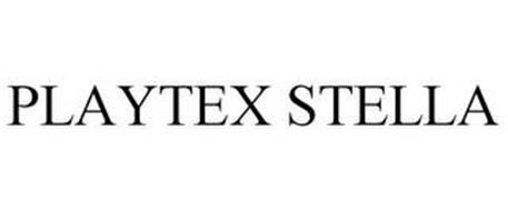 PLAYTEX STELLA
